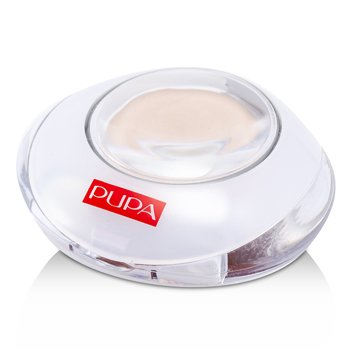 Pupa Natural Eyes Baked Eyeshadow # 01 (Unboxed, Label Slightly Defect)  2.2g/0.078oz