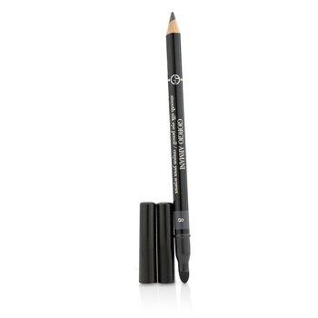 Giorgio Armani Lápis de olho Smooth Silk Eye Pencil - # 08 Gray  1.05g/0.037oz