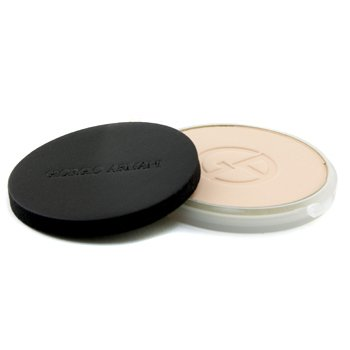 Giorgio Armani Lasting Silk UV Compact Foundation SPF 34 (Refill) - # 3 (Light, Sand)  9g/0.3oz