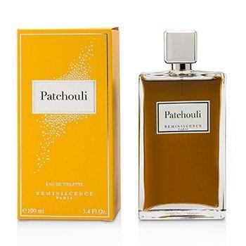 Reminiscence Patchouli Eau De Toilette Spray  100ml/3.3oz