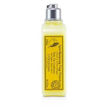 L'Occitane Citrus Verbena Daily Use palsam  250ml/8.4oz