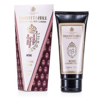 Truefitt & Hill Rose Crema Afeitado ( Tubo Viaje )  75g/2.6oz