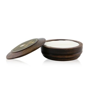 Truefitt & Hill Luxury Shaving Jabón In Wooden Bowl  99g/3.3oz