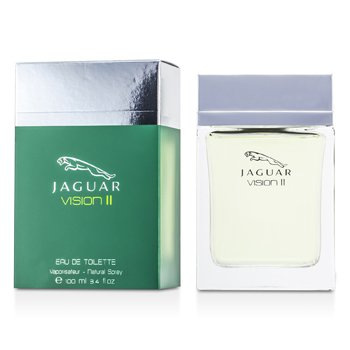 Jaguar Vision ll EDT Sprey  100ml/3.4oz