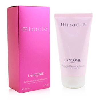 Lancome Miracle kupka i gel za tuširanje  150ml/5oz