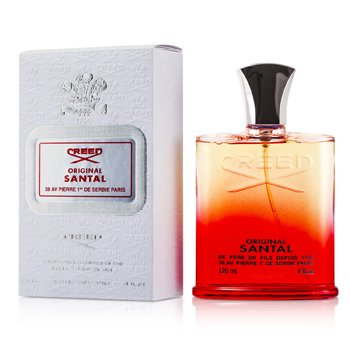 Creed Original Santal Fragancia Vap.  120ml/4oz
