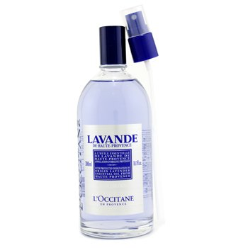 L'Occitane Lavender Agua de Colonia Vap.  300ml/10.1oz