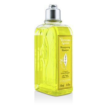 L'Occitane Citrus Verbena Daily Use Shampoo 15SH250V9  250ml/8.3oz