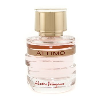 Salvatore Ferragamo Attimo L'eau Florale Eau De Toilette Spray  50ml/1.7oz