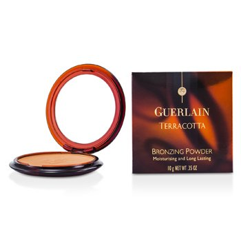 Guerlain Terracotta Bronzing Powder (Moisturising & Long Lasting) - No. 00  10g/0.35oz
