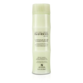 Alterna Bamboo Luminous Acondicionador Brillo  250ml/8.5oz
