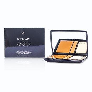 Guerlain Lingerie De Peau Foundation & Concealer SPF20 - # 05 Beige Fonce  11.3g/0.39oz