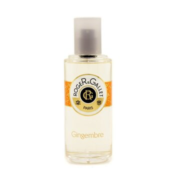 Roge & Gallet Gingembre (Ginger) Fresh Fragrant Water Vaporizador  100ml/3.3oz