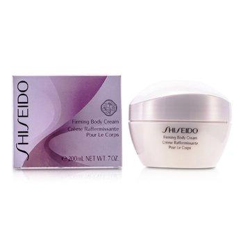Shiseido Crema Corporal Reafirmante 10291  200ml/7oz