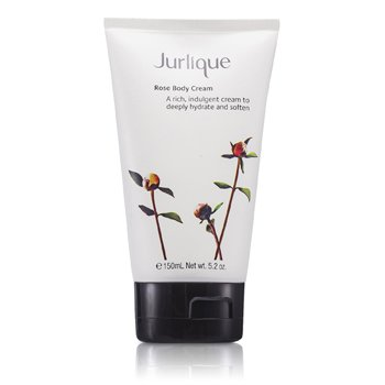 Jurlique Crema Corporal Rosas  150ml/5.2oz