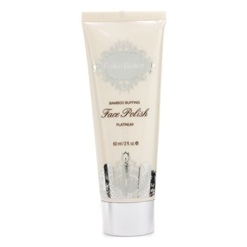 Fake Bake Bamboo Buffing Face Polish  60ml/2oz