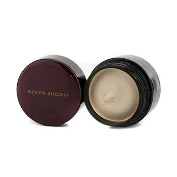 Kevyn Aucoin The Sensual Potenciador de Piel - # SX 01 (True Ivory Shade for Fair Complexions)  18g/0.63oz