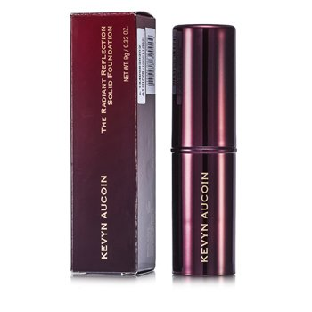 Kevyn Aucoin The Radiant Reflection Solid Base de Maquillaje - # 02 Amber (Cream Shade For Light Complexions)  9g/0.32oz