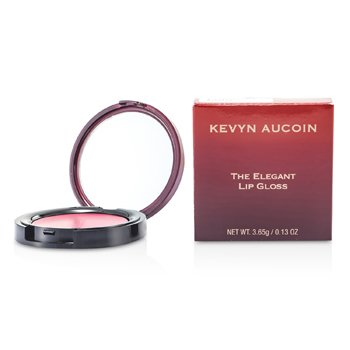 Kevyn Aucoin The Elegant Gloss Labial - # Valentina  3.65g/0.13oz