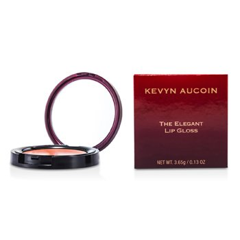 Kevyn Aucoin The Elegant Gloss Labial - # Vizcaya  3.65g/0.13oz