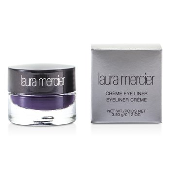 Laura Mercier Creme Eye Liner - # Violet  3.5g/0.12oz