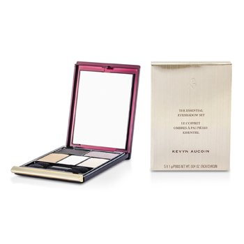 Kevyn Aucoin Set Sombra de ojos The Essential - Palette #2  5x1g/0.04oz