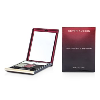 Kevyn Aucoin Kit de sombras The Essential Eye Shadow Set - Palette #6  5x1g/0.04oz