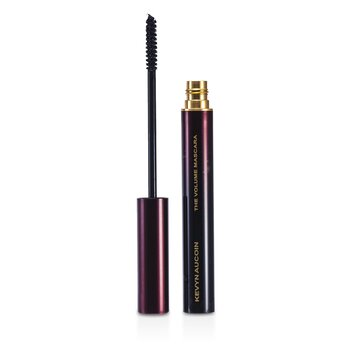 Kevyn Aucoin The Volume Mascara - # Rich Pitch Black  5g/0.18oz