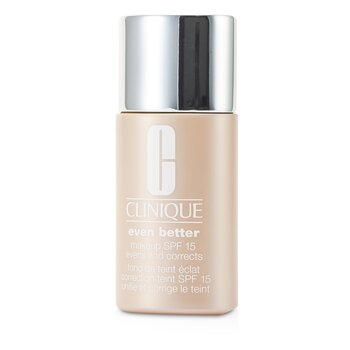 Clinique Even Better Makeup SPF15 (Dry Combination to Combination Oily) - No. 24/ CN08 Linen  30ml/1oz