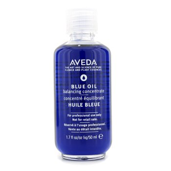Aveda Blue Oil Concentrado Balance Sebo  (Tama�o Sal�n)  50ml/1.7oz