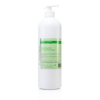 J. F. Lazartigue Neutralizing Bath For Colouring Emulsion (Salon Size)  1000ml/33.8oz