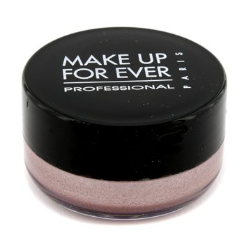 Make Up For Ever Aqua Cream Waterproof Cream Color For Eyes - #16 (Pink Beige)  6g/0.21oz