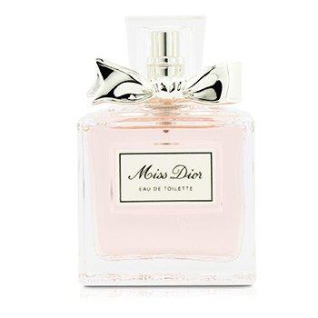 คริสเตียน ดิออร์ สเปรย์น้ำหอม Miss Dior EDT (กลิ่นใหม่)  50ml/1.7oz