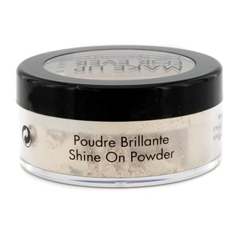 Make Up For Ever Shine On Powder - #3 (Flesh)  10g/0.35oz