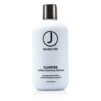 J Beverly Hills Shampoo clareador Clarifier Surface  350ml/12oz