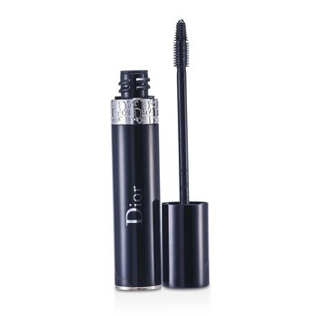 Christian Dior ریمل Diorshow New Look - شماره 090 مشکی  10ml/0.33oz