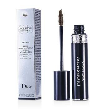 Christian Dior Rimel Diorshow New Look Mascara - # 694 New Look Brown  10ml/0.33oz