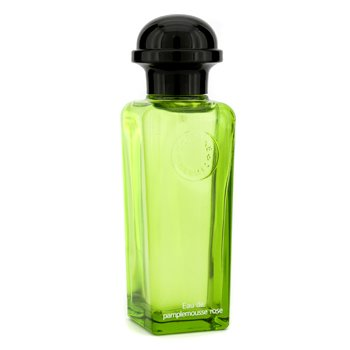 Hermes Eau De Pamplemousse Rose Agua de Colonia Vap.  50ml/1.7oz