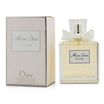 ������¹ ������ ���������� Miss Dior Eau Fraiche EDT  100ml/3.3oz