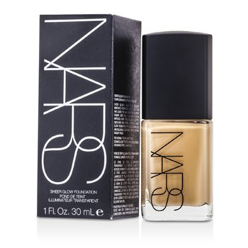 NARS Base Sheer Glow - Ceylan  30ml/1oz