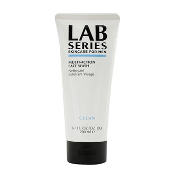 Aramis Lab Series Jab�n Facial Multi-Acci�n  200ml/6.7oz