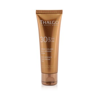 Thalgo Age Defence Sun Cream SPF 30  50ml/1.69oz