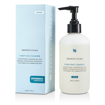 Skin Ceuticals Purifying Cleanser  240ml/8oz