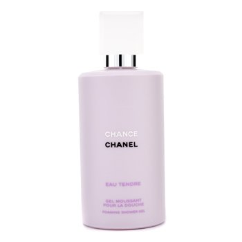 Chanel Chance Eau Tendre Foaming Shower Gel  200ml/6.8oz