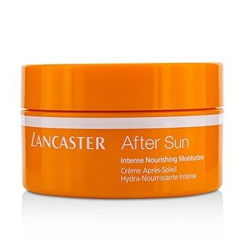 Lancaster After Sun Intense Moisturiser For Body (Unboxed)  200ml/6.7oz