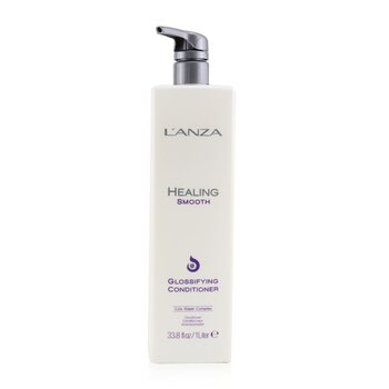 Lanza Healing Smooth Glossifying Acondicionador  1000ml/33.8oz