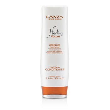 Lanza Healing Volume Thickening Conditioner  250ml/8.5oz
