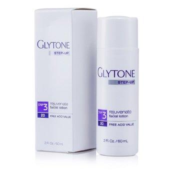 Glytone Step-Up Crema Rejuvenecedora Facial Paso 3  60ml/2oz