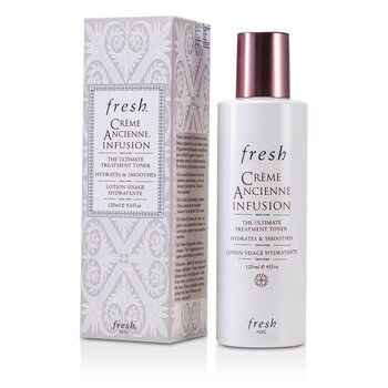 Fresh Crema Ancienne Infusión  120ml/4oz