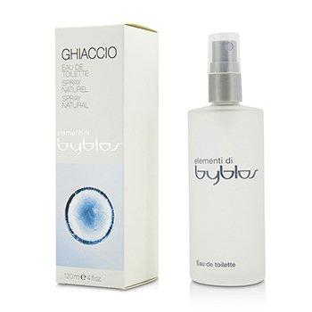 Byblos Ghiaccio Eau De Toilette Spray  120ml/4oz
